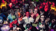 The End is Nigh at Winterwell's final Halloween party