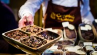 Celebrate Chocolate Week by visiting The Chocolate Show in London