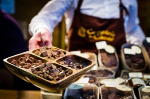 The Chocolate Show - London