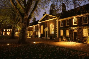 The Geffrye Museum - London - Photo: Jayne Lloyd