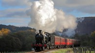 Real Ale Train - Llangollen Railway - Photo: David Wilcock