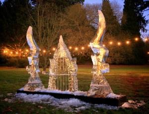Woburn Luminaries - Woburn Abbey
