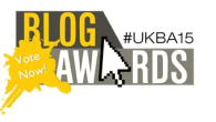 Vote for Contrary Life at the UK Blog Awards