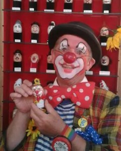 Grimaldi Clowns' Service - Holy Trinity Church London