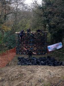 Devil Mud Run 2015 - Cheltenham