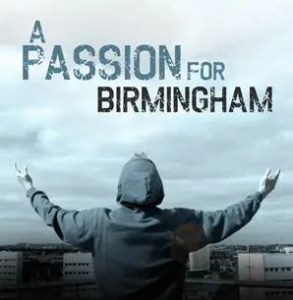 Passion for Birmingham 2016 - Old Joint Stock