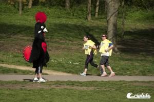 Brighton Chicken Run 2015
