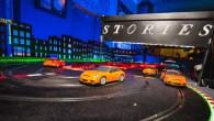 Slot Car Racing - Stories on Broadway- Graham Turner