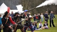 Border clans gather for the Hawick Reivers Festival
