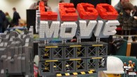 Yorkshire Brick Show 2015 - LEGO exhibition