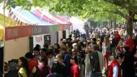 Enjoy a taste of Malaysia at the Spring Market in London