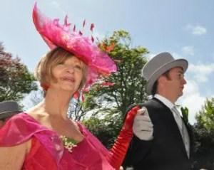 Helston Flora Day 2015 - Cornwall