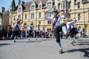 Folk Weekend: Oxford