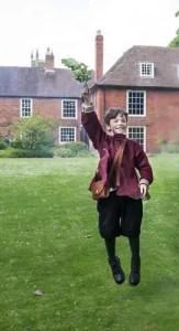 Oak Apple Day - Commandery - Worcester