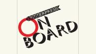 SORT - Letterpress On Board - Brighton London