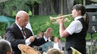 Ironbridge Gorge Brass Band Festival