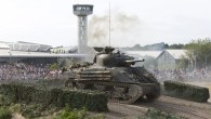 Get ready for some daring displays at Tankfest