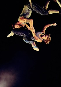 Ockham's Razor - Tipping Point - Mark Dawson Photography