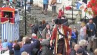 Clovelly Maritime Festival
