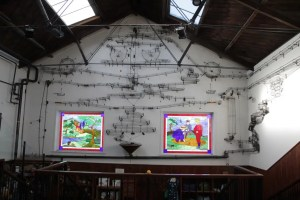 Snooki Marble Run - House of Marbles - Devon