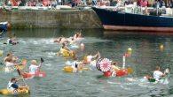 World Tin Bath Championships 2016 - Isle of Man