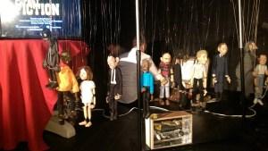 Puppet Fiction - Edinburgh Fringe Festival 2016