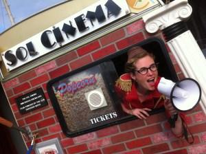 Chagford Film Festival - Photo Sol Cinema