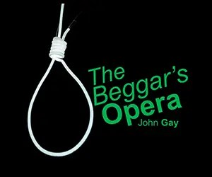 Begger's Opera - Brockley Jack Studio Theatre - London