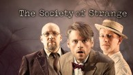 Spend Halloween with The Society of Strange