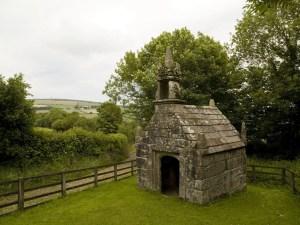 Dupath Well - Cornwall - Photo: ©English Heritage