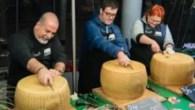 Borough Market London - Christmas Cheese Evening 2016