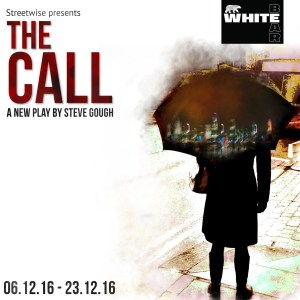 White Bear Theatre - The Call - Image Georgia Harris