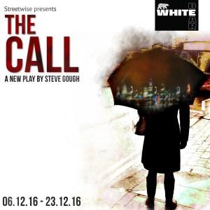 White Bear Theatre - The Call - Image Georgia Harris