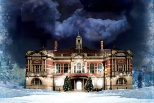 Battersea Arts Centre Meet the Maker Christmas Fair