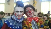 Grimaldi Clowns' Service - Holy Trinity Church London