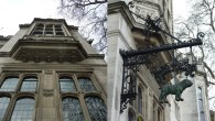 Curiosity of the Week - Two Temple Place London - Contrary Life