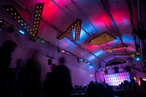 VAULT Festival 2017 - Waterloo London