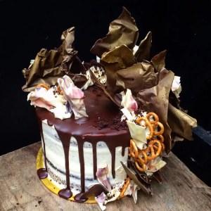 Ahh Toots - Taste Chocolate Bristol 2017