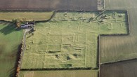 Gainsthorpe Medieval Village - Lincolnshire - ©English Heritage, Historic England Photo Library