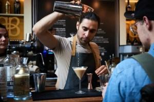 London Coffee Festival 2017