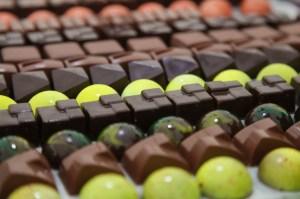 Taste Chocolate 2017 - Bristol