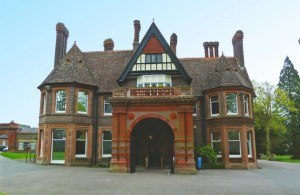 Wardown House Museum & Gallery - Luton Bedfordshire