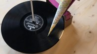 Build your own vinyl record player from scratch in Newcastle