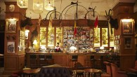 Mr Fogg's - Mayfair London