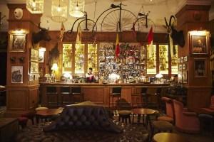 Mr Fogg's - Mayfair London