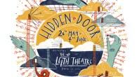Hidden Door 2017 - Edinburgh