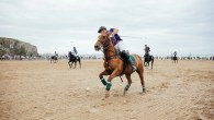 Polo matches, Segways and jousting on the beach in Cornwall