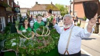 Alresford Watercress Festival 2017