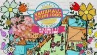 Vauxhall Street Food Garden 2017
