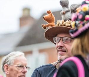 Bridport Hat Festival - Dorset